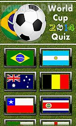 world cup quiz 2014