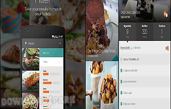 Yummly recipes amp