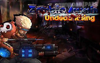 Zombie assassin: undead rising