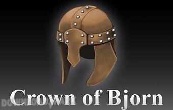 Crown of bjorn