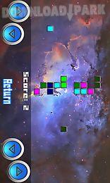 duo blocks space edition