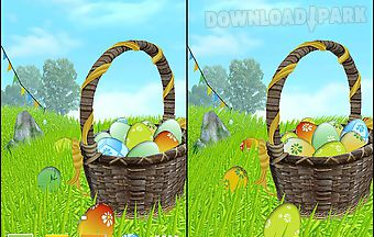 Easter: meadow