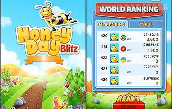Honey day blitz