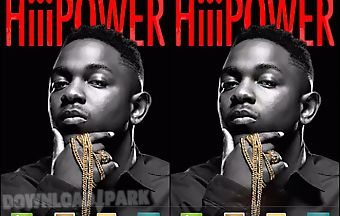 Kendrick lamar live wallpaper