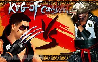 King of combat: ninja fighting