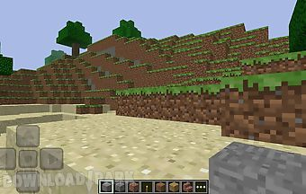 Minecraft pocket edition v01211