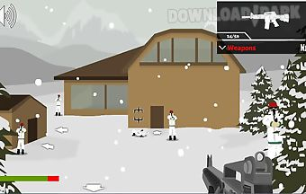 Sniper rescue-swat sniper