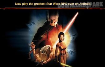 Star wars kotor professional