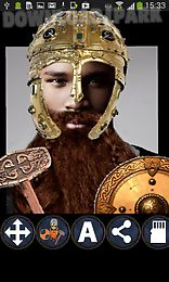 viking booth