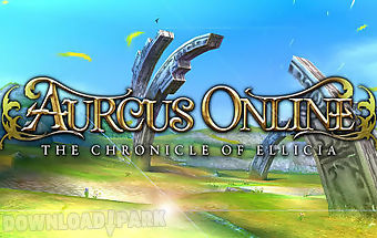 Aurcus online: the chronicle of ..