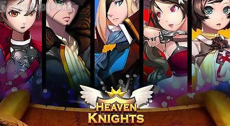 heaven knights