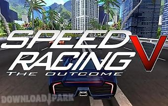 Speed racing ultimate 5: the out..