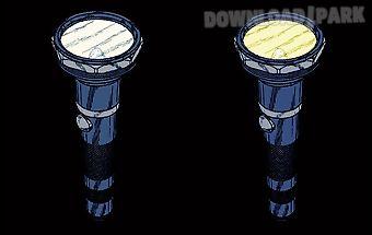 Flashlight led - zaphrox