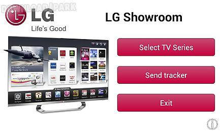 lg showroom 2012