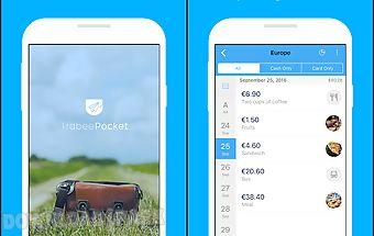 Trabee pocket : travel expense