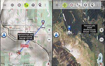 Us topo maps free