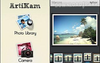 Artikam - photo editor