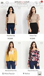 stalkbuylove-fashion shopping