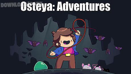 osteya: adventures