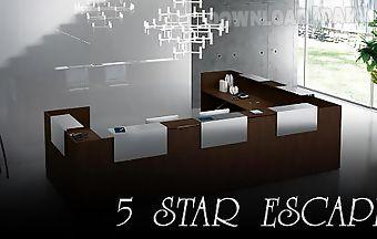 5 star escape