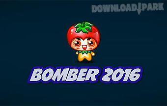 Bomber 2016
