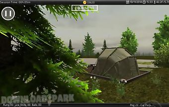 Carp fishing simulator actual