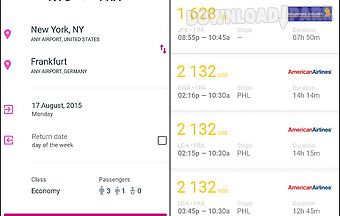 Cheap flights: find and compare ..