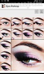 Eyes Makeup Android Anwendung Kostenlose Herunterladen In Apk