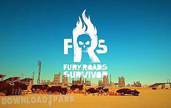 Fury roads survivor