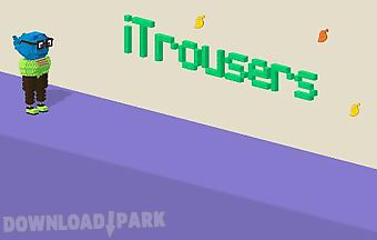 Itrousers