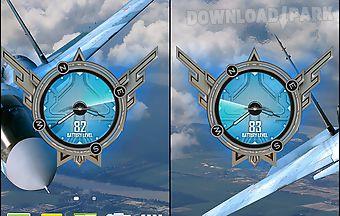 Jet fighters su34