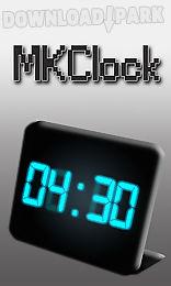 mkclock