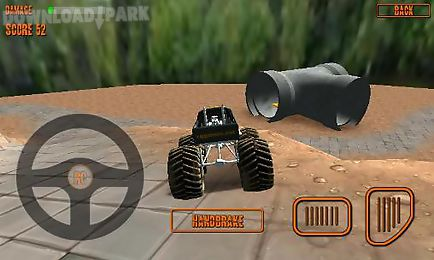 rc monster truck