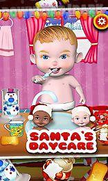 santas day care