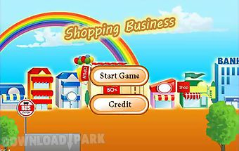 Shopping business