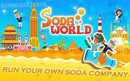 soda world: your soda inc