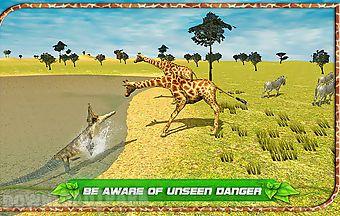 Ultimate giraffe simulator