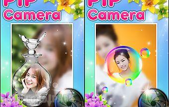 Camera selfie photo editor pro
