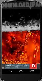 cola mobile drink