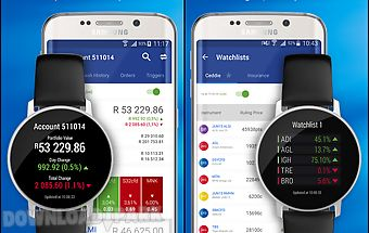Standard online share trading