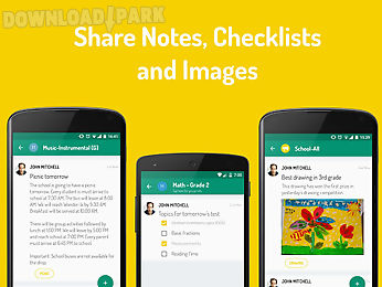 uolo notes - instant messaging