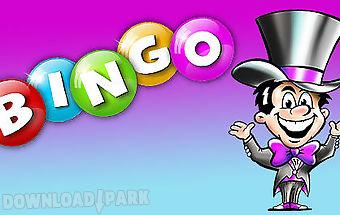 Bingo: good and evil
