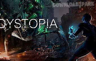 Dystopia: the crimson war