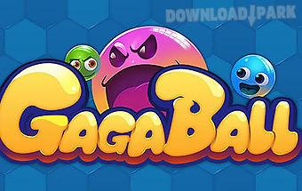 Gaga ball: casual games