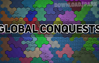 Global conquests
