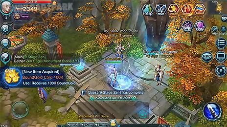line. hidden dragon: occult fire warrior