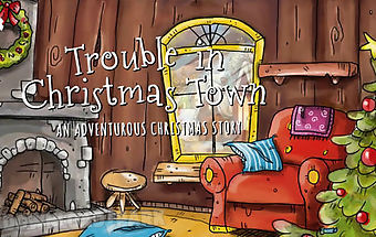 Trouble in christmas town