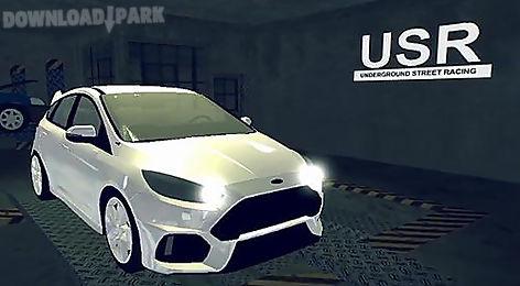 underground street racing: usr
