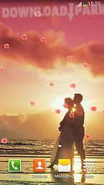 romance live wallpaper