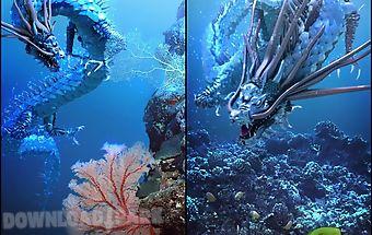 Sea dragon aqua trial